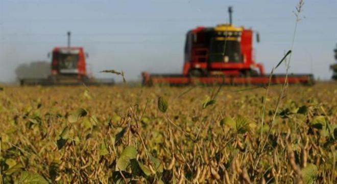 Plantas agroexportadoras foram afetadas