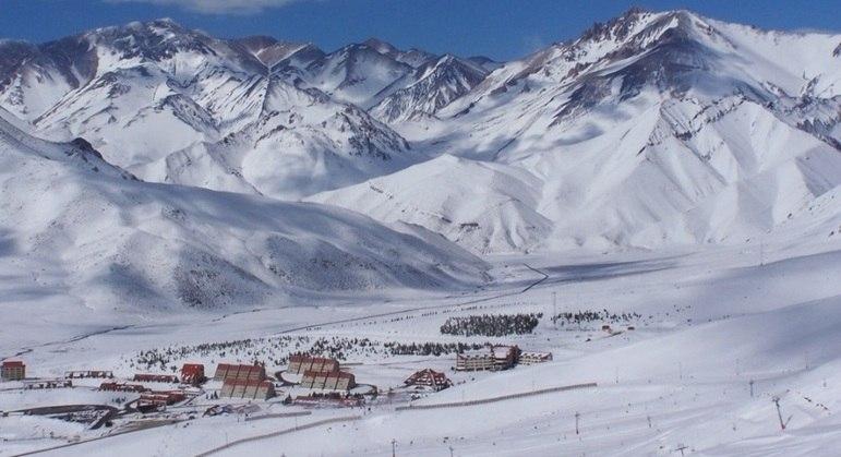Em Las Leñas, os amantes da neve vão se surpreender com o maior complexo esportivo de inverno do hemisfério Sul