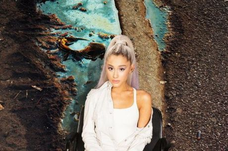 Ariana Grande: cantora desenvolveu transtorno após ataques