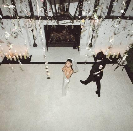 Em dezembro do mesmo ano, o casal anunciou o noivado