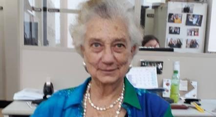 Ariella Segre morava na cidade de Bolonha