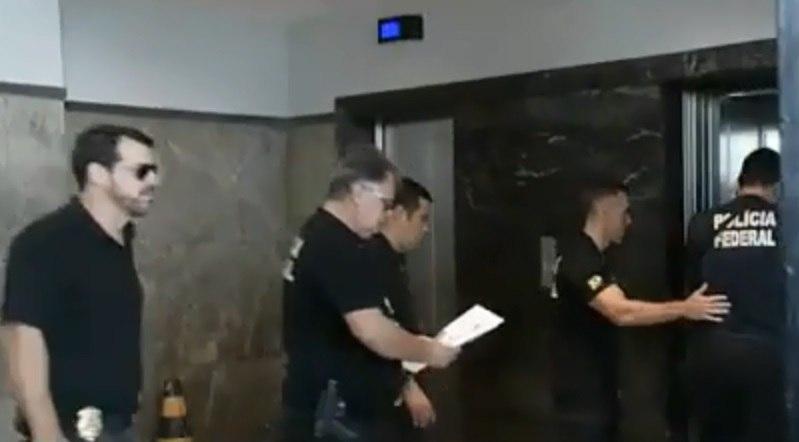 Ex-governador Sérgio Cabral vai voltar ao Rio de Janeiro