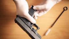 SP e oito Estados mais que dobram registro de armas de fogo para civis