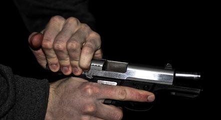 Jair Bolsonaro editou decreto sobre armas de fogo