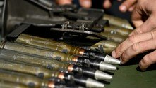 Rússia fornecerá armas para países fronteiriços com o Afeganistão