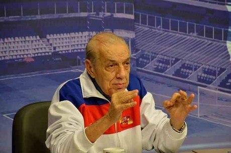 Armando Gomes era apresentador da TV Santa Cecília