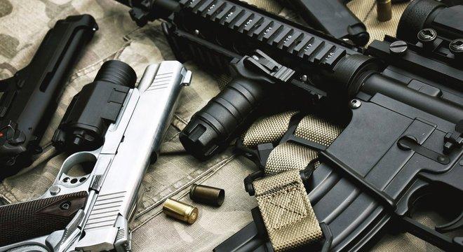 """""""Se há mais armas, há mais crimes"""", disse à BBC uma das maiores autoridades em criminologia do Reino Unido, o cientista social americano Lawrence Sherman"""