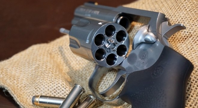 SP tem aumento dos casos de porte ilegal e apreensões de armas