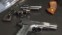 Amigo diz que atirador o procurou para comprar arma sem registro ()