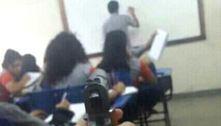 A cada 15 horas, uma arma é achada em escolas estaduais de SP