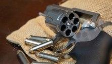 Armas para civis dobram no país em três anos; policiais são contra