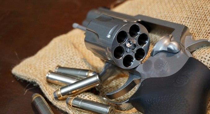 Registro de novas armas subiu 97,1% em relação ao ano passado