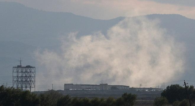 Bachelet defende cessar-fogo na fronteira entre Armênia e Azerbaijão