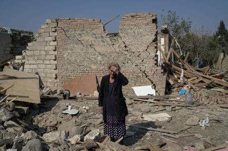 Países já violaram cessar-fogo humanitário