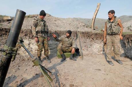 Novos conflitos atrapalharam cessar-fogo