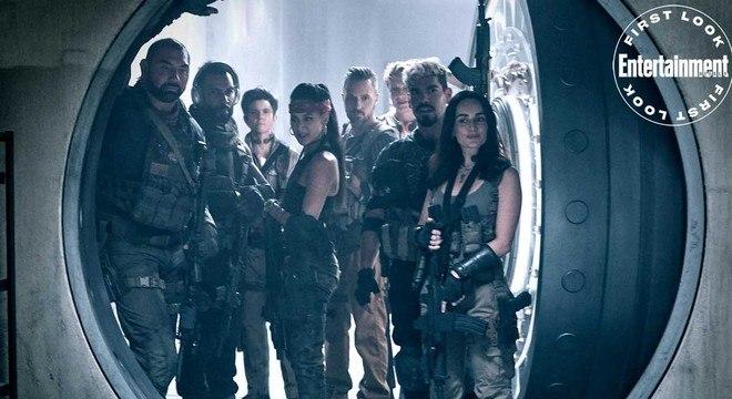 Army of The Dead | Filme de Zack Snyder será lançado em maio pela Netflix