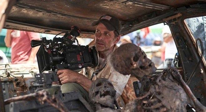 Army of The Dead | O que sabemos sobre o filme até o momento