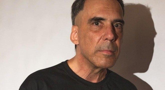 Arnaldo Antunes lançou novo disco de estúdio