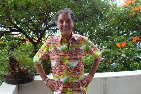 Arnaldo Baptista, eterno Mutante, ajudou Tim Maia