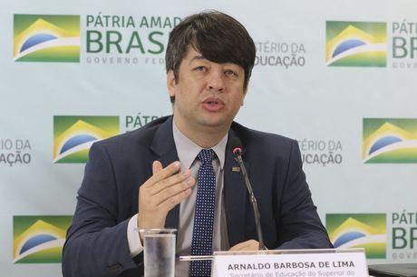 Lima Júnior era um dos principais auxiliares do ministro