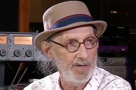 Arnaldo Saccomani faleceu na madrugada desta quinta-feira