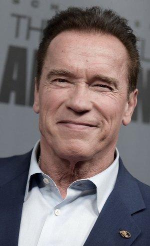 Arnold Schwarzenegger se recupera de cirurgia no coração