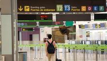 Espanha estende limitações de voos do Brasil até 3 de agosto
