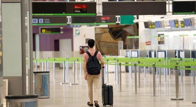 Limitações que vão até 3 de agosto servem para Brasil e África do Sul