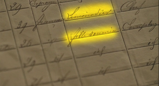 Prostitutas e cafetinas eram registradas no censo da cidade com eufeminismos como 'limonadier' e 'fille soumise'