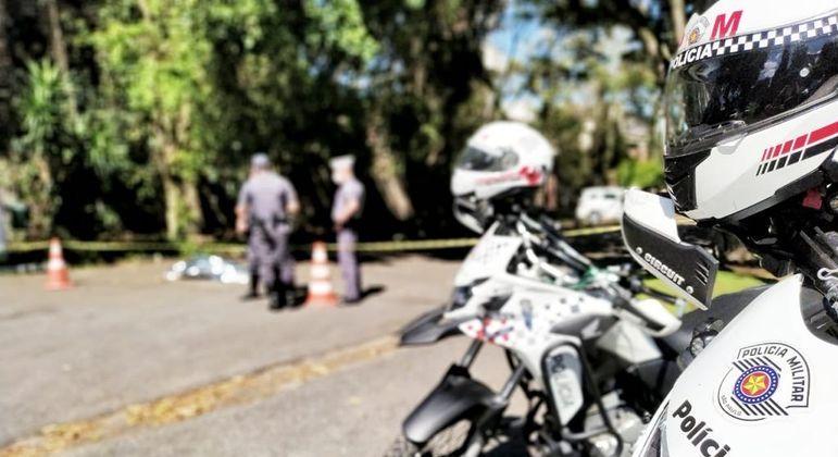 Homem é morto em tentativa de assalto a seguranças da filha do prefeito de SP