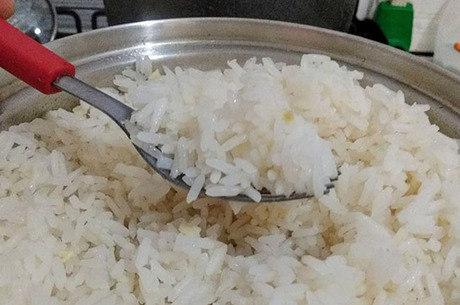 Preço do arroz subiu 8,29% em outubro