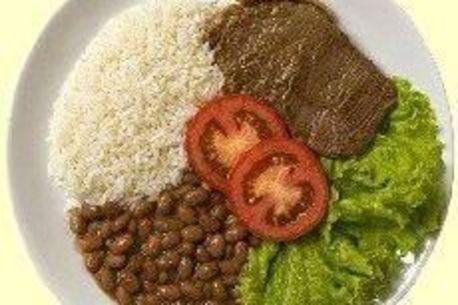 PF garante nutrientes de forma equilibrada