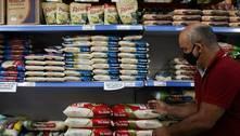Preço da cesta básica dispara em todas as capitais do Brasil em 2020