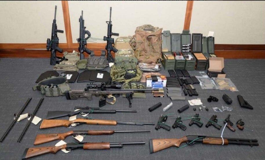 EUA: Tenente da Guarda Costeira é preso por planejar atos terroristas