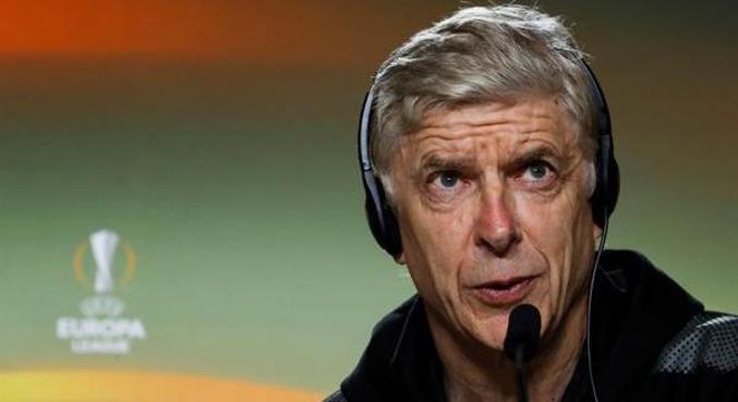 Ideia de Wenger é que a Copa do Mundo seja realizada a cada dois anos