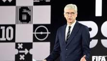 Fifa planeja cúpula para debater sobre Copa a cada dois anos
