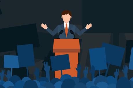 Candidatos cumprem agenda na última semana de campanha