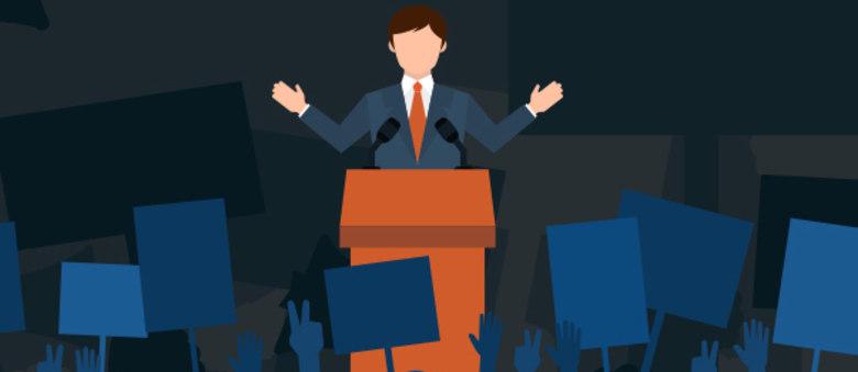 Veja a agenda dos candidatos à Prefeitura de RJ nesta terça-feira (17)