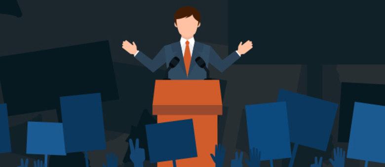 Veja a agenda dos candidatos à Prefeitura do Rio nesta segunda (23)