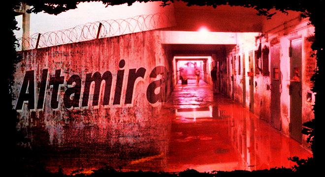 Massacres no sistema penitenciário: pelo menos 279 detentos mortos
