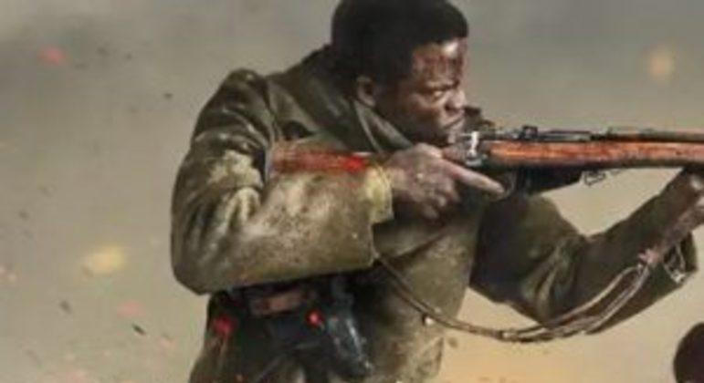 Arte de Call of Duty: Vanguard vaza antes de anúncio oficial na semana que vem