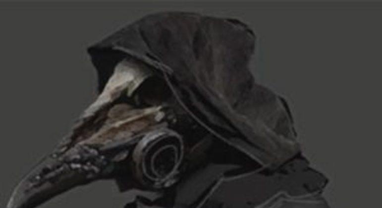 Arte de Resident Evil Village revela personagem famosa que acabou removida