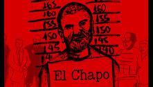 As mil vidas de 'El Chapo', o traficante mais famoso do México