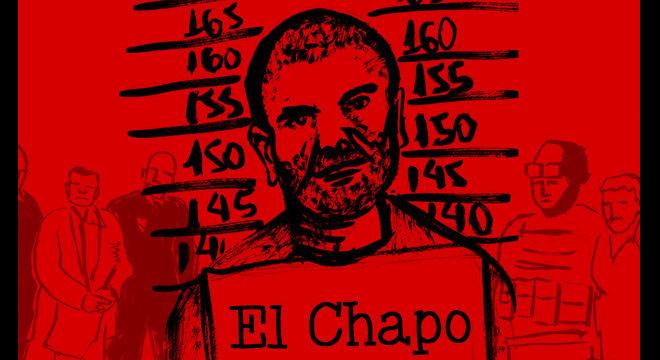 Conheça a trajetória do traficante mais conhecido do México
