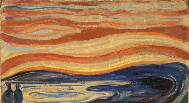 Arte moderna - Conceito e artistas