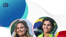 Ouro na Rio 2016, velejadoras querem mais em Tóquio 2020