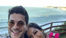 Mayra Cardi diz que ainda ama Arthur: 'Nunca deixei de amar'