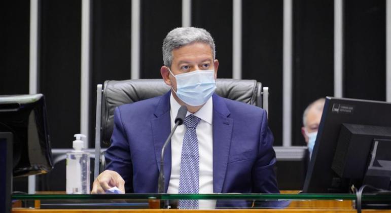 """Lira: """"Bolsonaro se comprometeu a aceitar resultado da Câmara"""""""