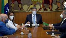 Paulo Guedes entrega segunda fase da reforma tributária