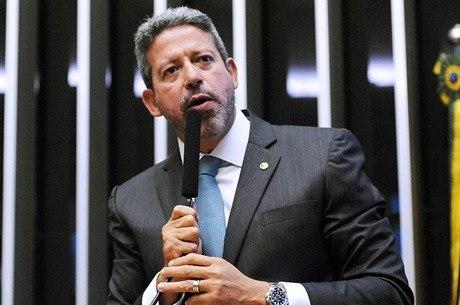 Na imagem, deputado federal Arthur Lira (PP-AL)